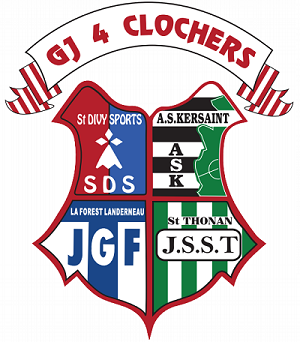 GJ 4 clochers